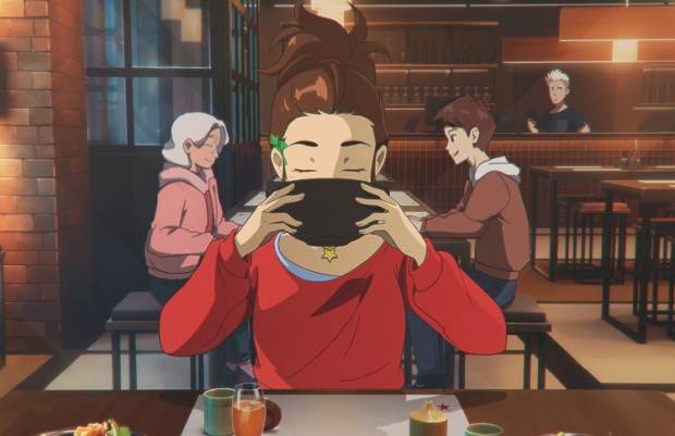 Wagamama Takes You from Bowl to Soul with Anime-Inspired Campaign