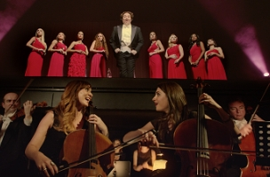 Gocompare.Com Launches Latest Ad Campaign with Chatty Cellists