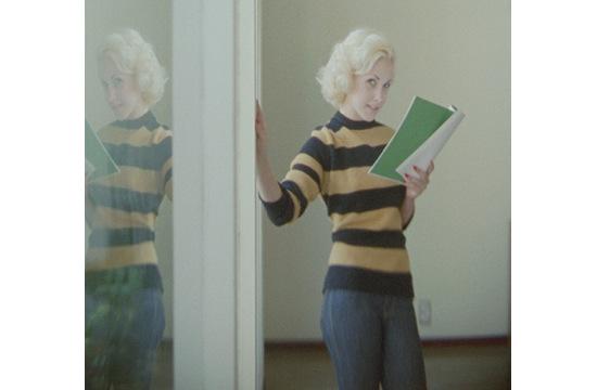 Limey's Graeme Joyce Shoots New Short Film