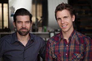 Mill+ Signs Directing Duo Salon Alpin in London