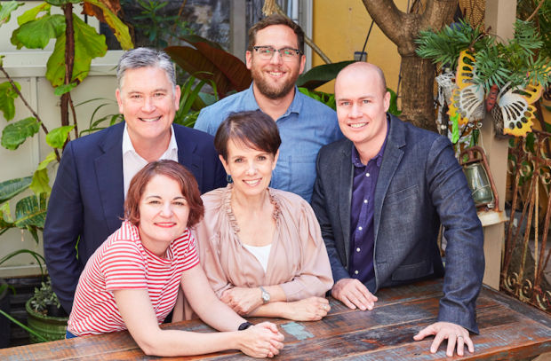Creative Agency Naked Merges With BMF to Form Creative Powerhouse