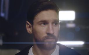 adidas Says 'Creativity is the Answer' in Star-Studded World Cup Ad