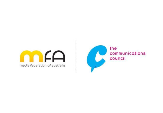 The MFA and The Communications Council Announce Advertising Labour Agreement