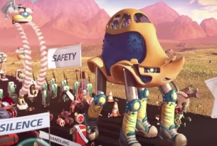 TBWA\Paris Goes on Parade with Vibrant New Michelin Campaign