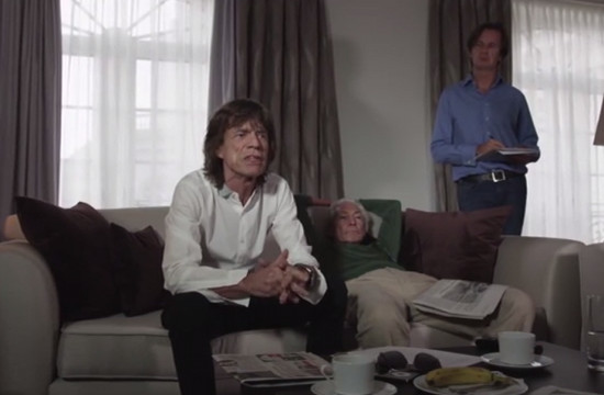 """Mick Jagger About Monty Python: : """"Wrinkly Old Men Trying to Relive Their Youth"""""""