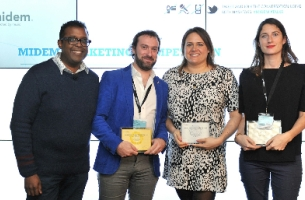 Midem Marketing Competition Announces Call for Entries