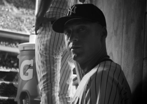 Gatorade's Heartfelt Farewell to Baseball Legend Derek Jeter