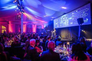 EACA Euro Effies Celebrates 20 Years