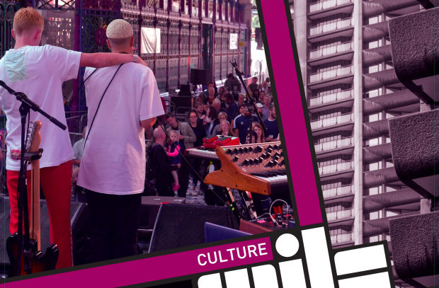 Culture Mile Celebrates London's Creativity and Commerce with Dynamic Campaign