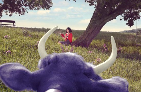 CP+B's 'Something' for Milka