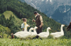 W+K Amsterdam Brings Tenderness of Milka to China with Latest Ad