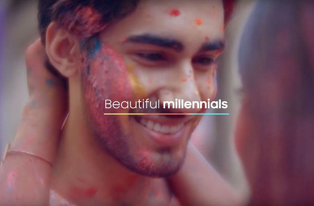 Indian Millennials Break Stereotypes and Engagement Records with #IndiaReadyAction