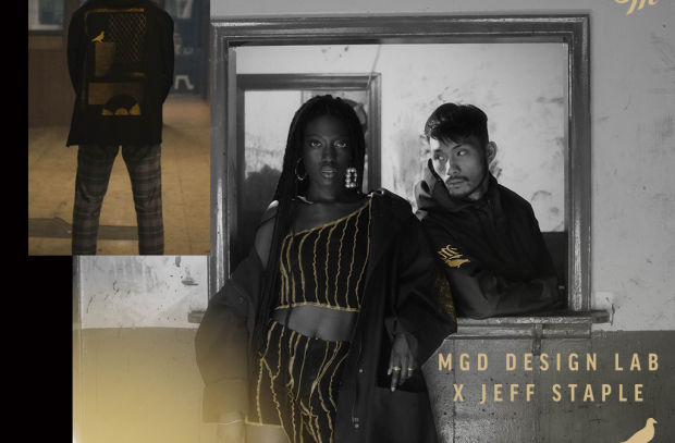 Miller Genuine Draft Embraces Urban Nightlife with Streetwear Collection and Hip-Hop Track