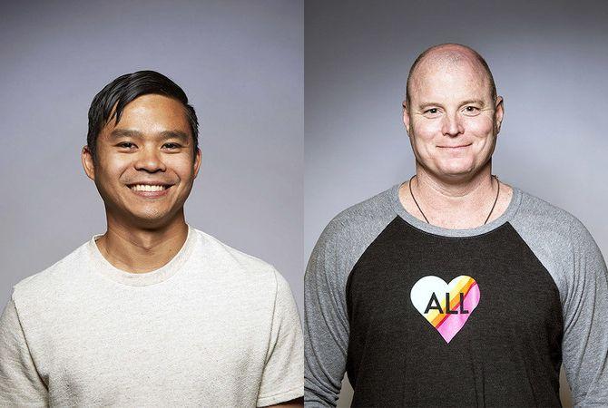 Fallon Minneapolis Appoints Patrick Figueroa and Rick Utzinger to Lead Creative