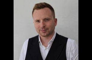 Richard Robinson Joins Madison + Vine as First Executive Producer
