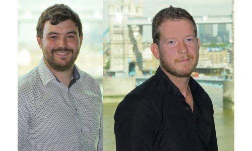 Trickbox TV Hires Simon Spender & Liam Minnock
