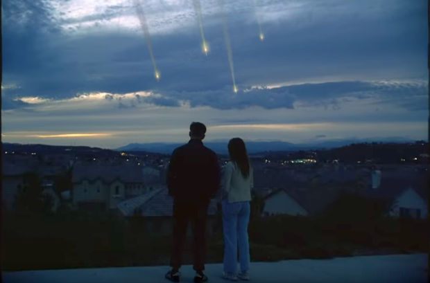 Teens Face an Impending Apocalypse in Vincent Haycock's Music Video for Sam Fender
