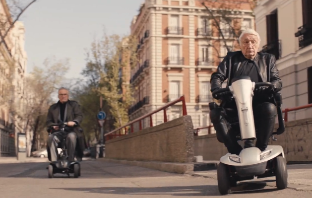 Mission Impossible Hasn't Aged Well in CANAL+ Spot from BETC Paris