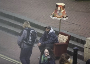 See How a Cup of Coffee a Day Can Make All the Change for the Homeless