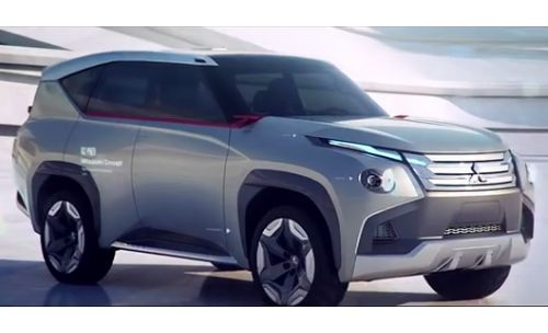 Get to Know Your Mitsubishi in New Film by john st.