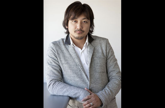 Masato Mitsudera Named Medalist