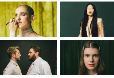 SIREN Scores Jake Dypka and Hollie McNish's Gender Equality Collab 'Pink & Blue'