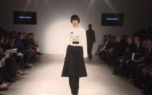 Bucks Music's Heart Kill Giant Bring an Eclectic Mix to London Fashion Week