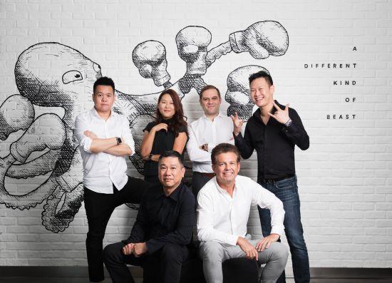 MullenLowe Group Creates Hyperbundled Structure in China