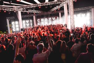 Five Things We Learnt Throwing Parties in Cannes