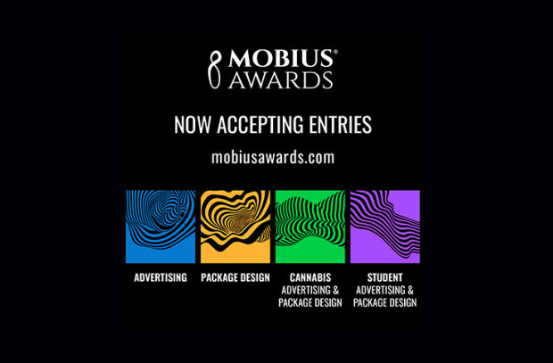 Mobius Awards Adds Cannabis Advertising Competition