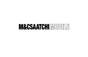 'Best Agency' Award Tops Most Successful Year for M&C Saatchi Mobile