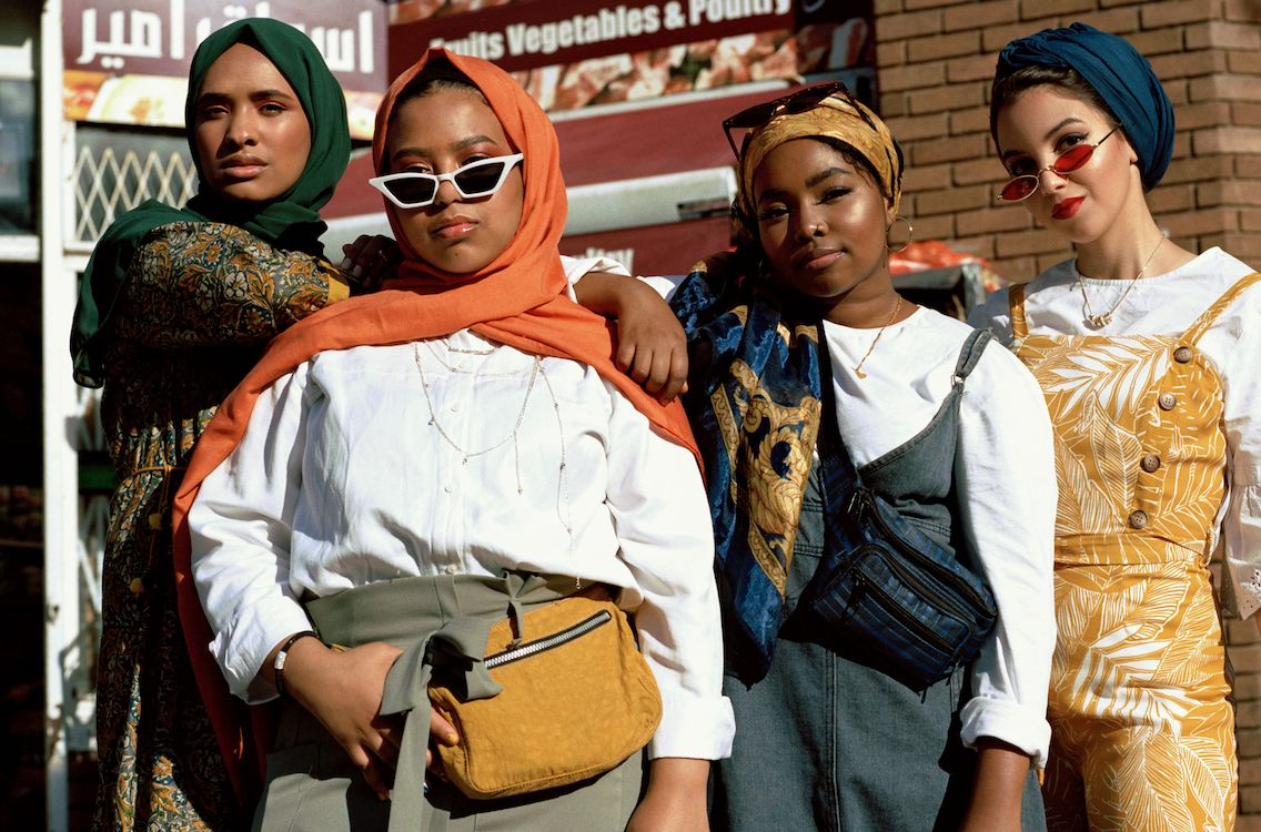 ODD Reveals 86% of UK Muslim Women Feel Ignored by High-Street Fashion Brands