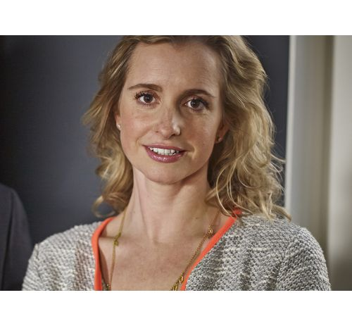 Leo & Burnett's Katie Lee Promoted To Managing Director