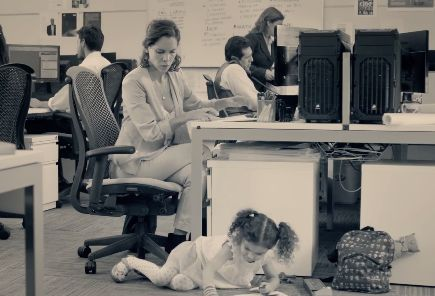 Mother's Day Film for Victoria147 is an Ode to Working Mums Everywhere