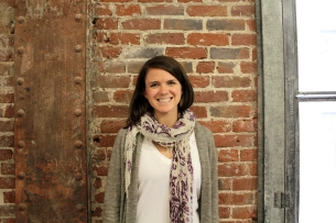 barrettSF Elevates Molly Warner to Associate Partner