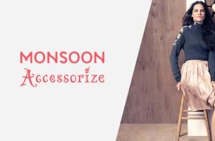 ODD Picks Up Monsoon & Accessorize Creative Accounts