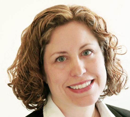 AICE Names Rachelle Madden its New Executive Director