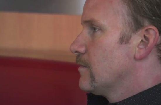 Morgan Spurlock's Inside Man for CNN