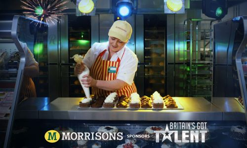 The Play Room Cut More Cheekiness For Paddy Power And Morrisons