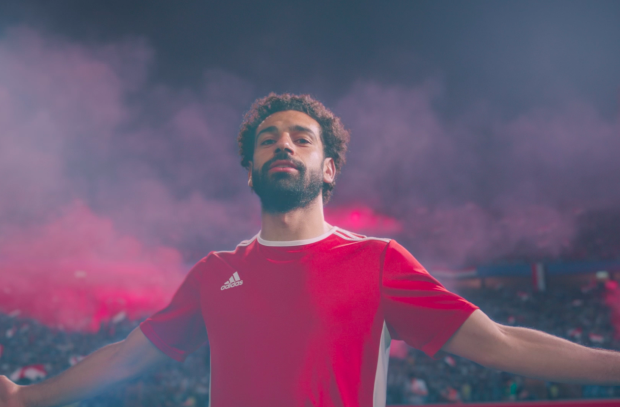 MADAM Recreates Epic Premier League Football with Mo Salah Vodafone Ad