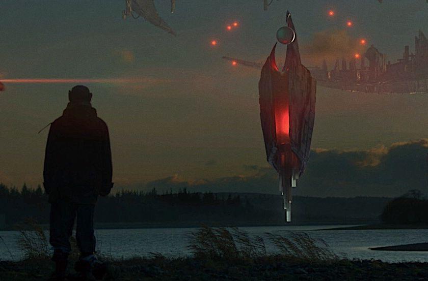 Survivors Endure an Alien Apocalypse in Sombre 'Shambala' Promo