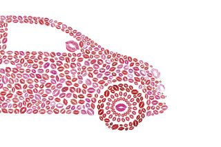krow Helps Fiat 500 Celebrate 60th Anniversary with Kisses From Fans