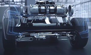 MPC Creative Releases Trio of Unique VFX-Laden Ads for SF Motors Brand