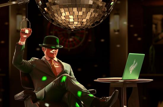 Mr Green Offers Adventure & Escape