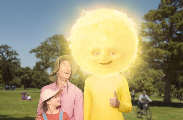 NIVEA Introduces Mr. Sun to Bust British Myths on Sun Safety