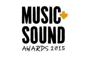 Music+Sound Awards Announces 2015 Finalists