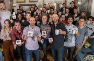 PG Tips Awards Advertising Account to LOLA MullenLowe Madrid