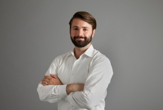 Dean Casalena Joins MUH-TAY-ZIK | HOF-FER as Director of Technology