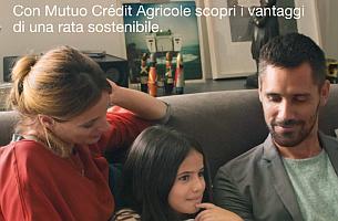 FCB Milan Wins Pitch for Crédit Agricole Campaign