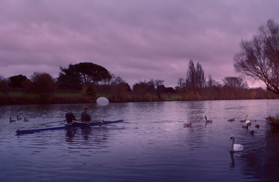 Moving Film from MullenLowe London Aims to Create Conversation Around Child Sexual Abuse